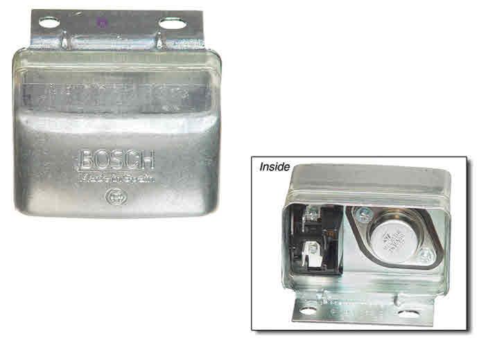 porsche 914 voltage regulator bosch results bosch voltage regulator external