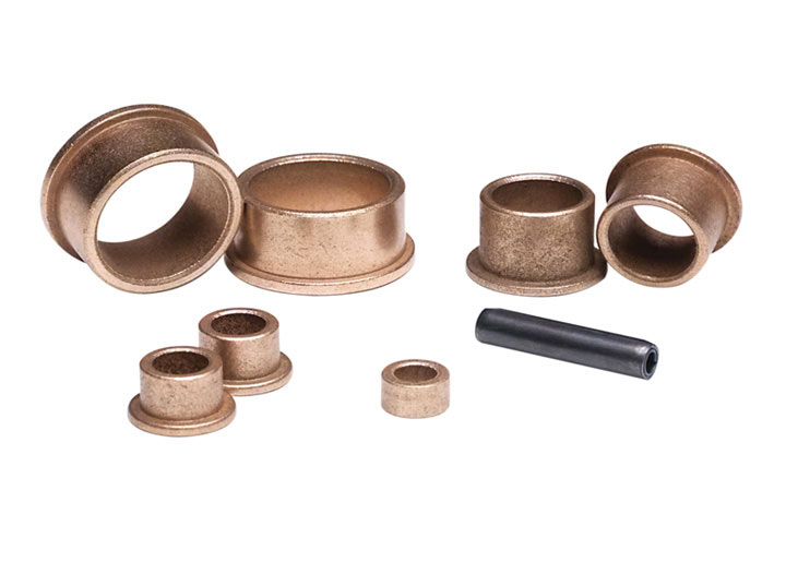 Bronze Pedal Bushings Set