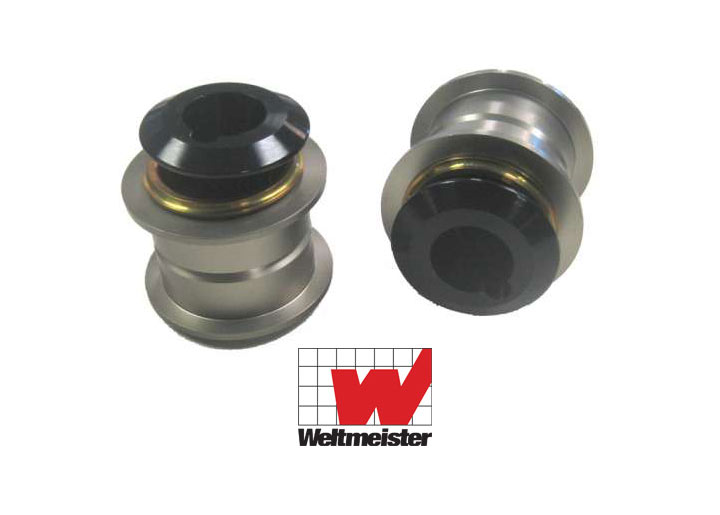 Weltmeister Erp Suspension Bushings, Rear Outer A-arm,