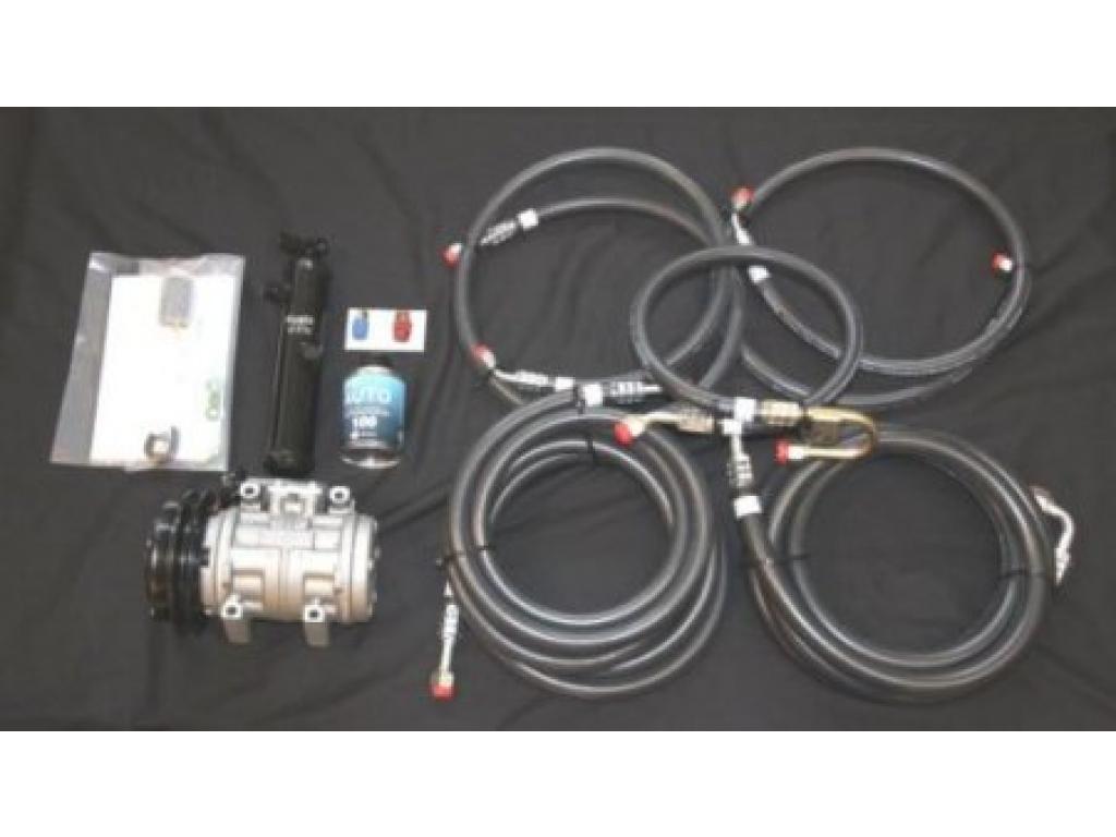 Rotary Compressor Conversion Kit