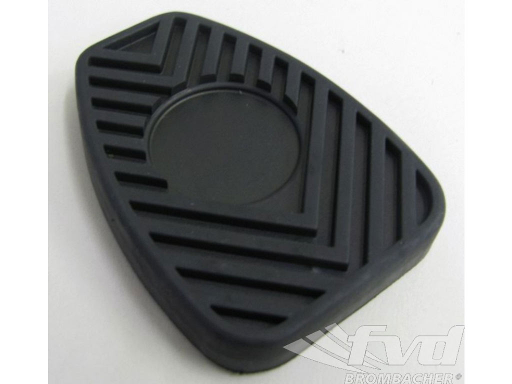 Rubber Pad For Pedal