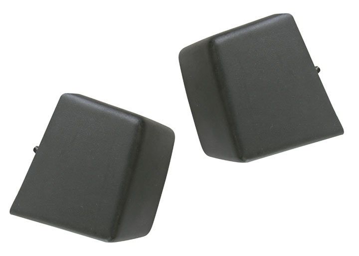 Left And Right Rear Bumper Buffer Set