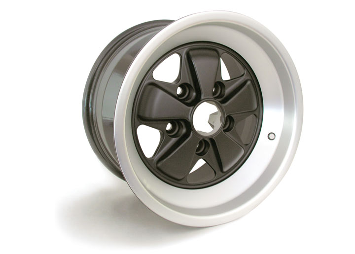 Euromeister 16x8 Replica Wheel