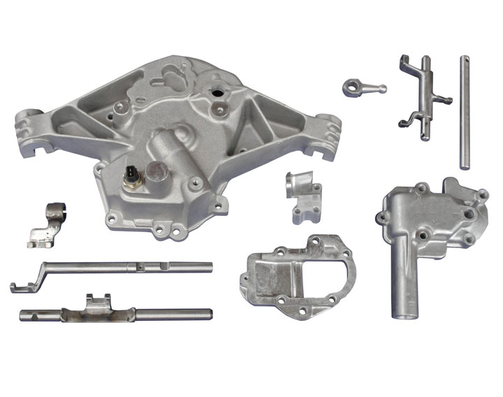 916 Gearbox Conversion Kit