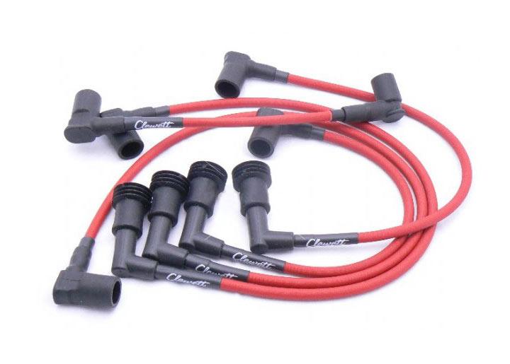 porsche 944 spark wires results