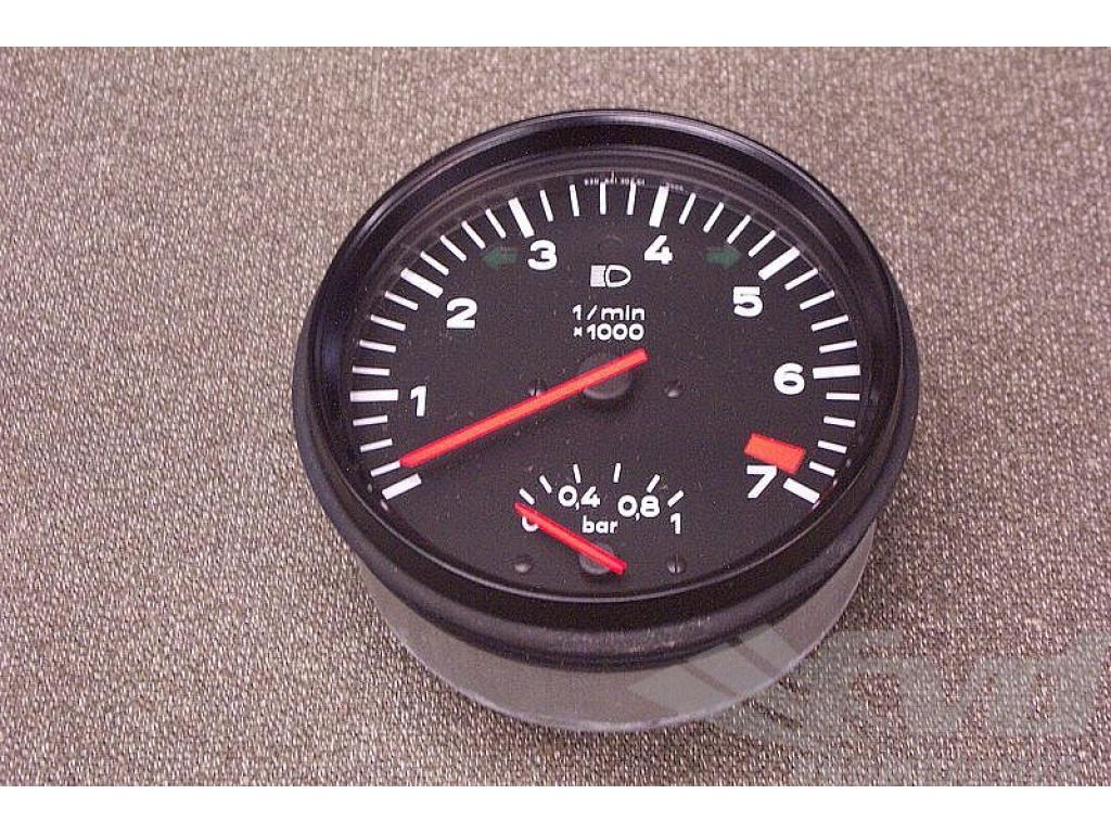 porsche 914 tachometer results  914world com 1973 loose wires behind