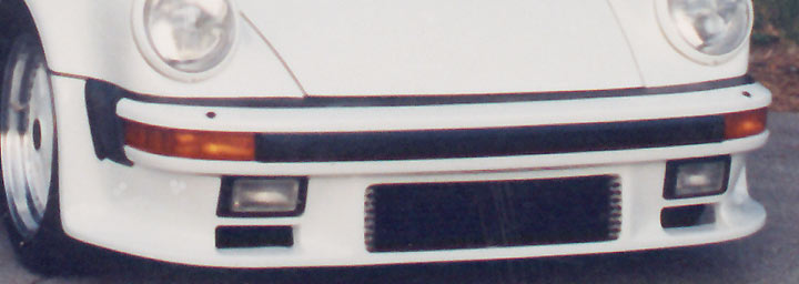935 Turbo Front Spoiler (narrow Body)
