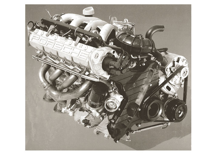 porsche 944 1985 88 engine replacements engine parts short engine 944