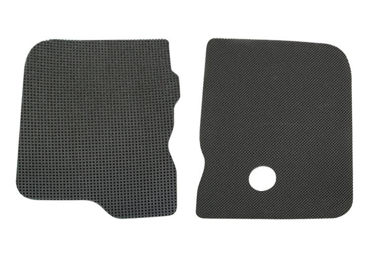Two (2) Piece Hood Insulation Kit; 944