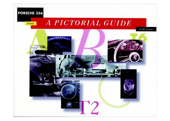 Porsche 356 Defined, Book