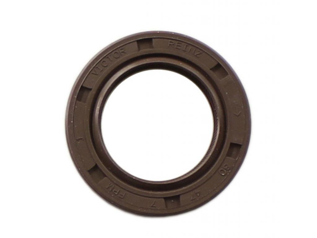 Porsche rubber oil seal results
