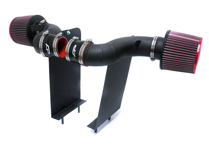 Agency Power Stealth Cayenne Cold Air Intake