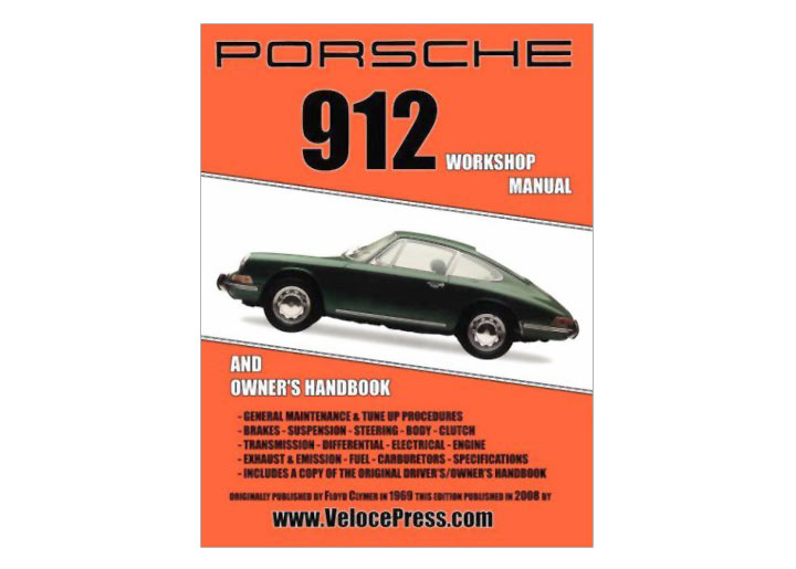 for porsche bk7032 bk7 032 ready to ship porsche 912 workshop rh autoatlanta com Porsche Manual Interior Porsche 4 Door
