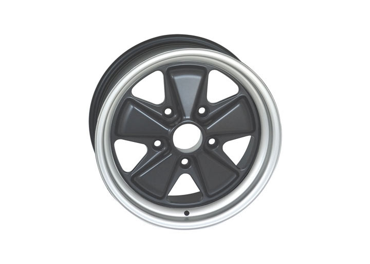 Braid Fuchs Reproduction Wheel 15 X 10 (sold Each)