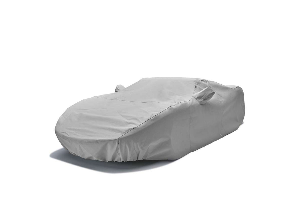Covercraft Evolution Tailored Outdoor Car Cover All Except Caye...