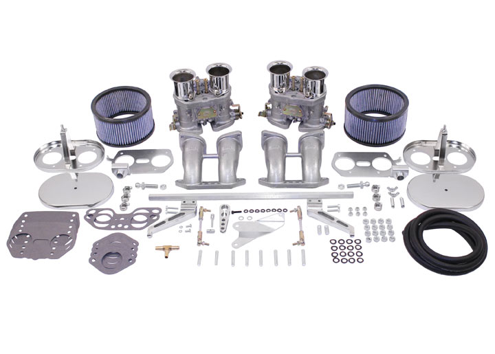 Empi Dual 40 Idf Carb Kit For 914