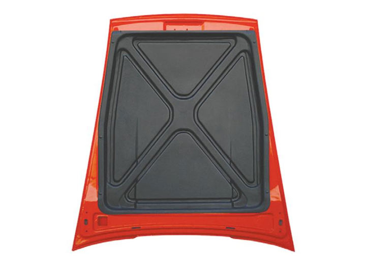 Trunk Protective Liner 911 1974-98, Front Hood