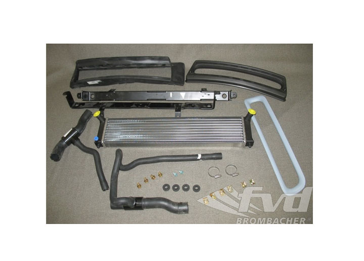 Boxster Water Cooling Kit (03-04)