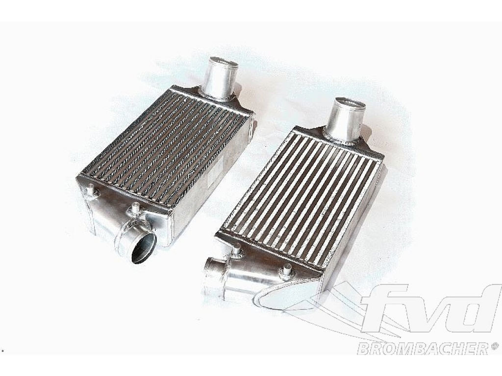 997 Turbo/gt2 Aerospace Core Intercooler Kit