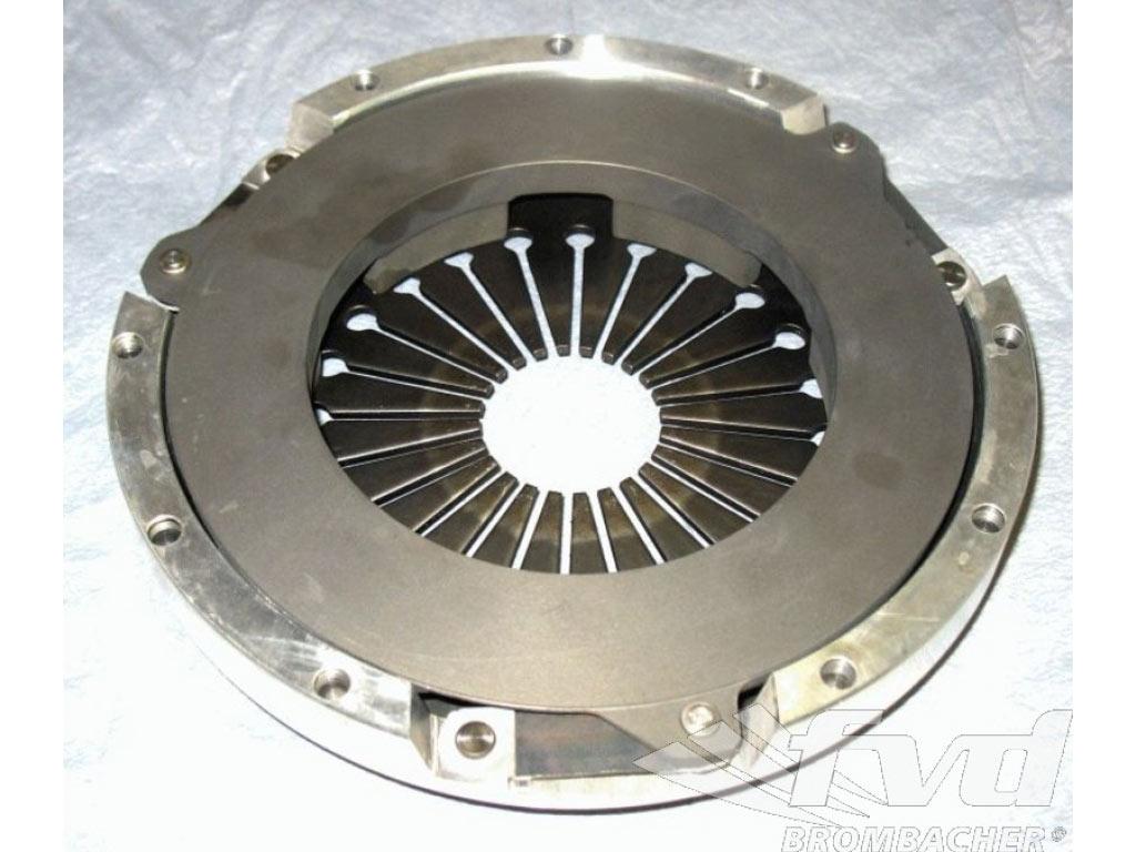 Pressure Plate Aluminium Sport 911/915 (435-560 Nm)