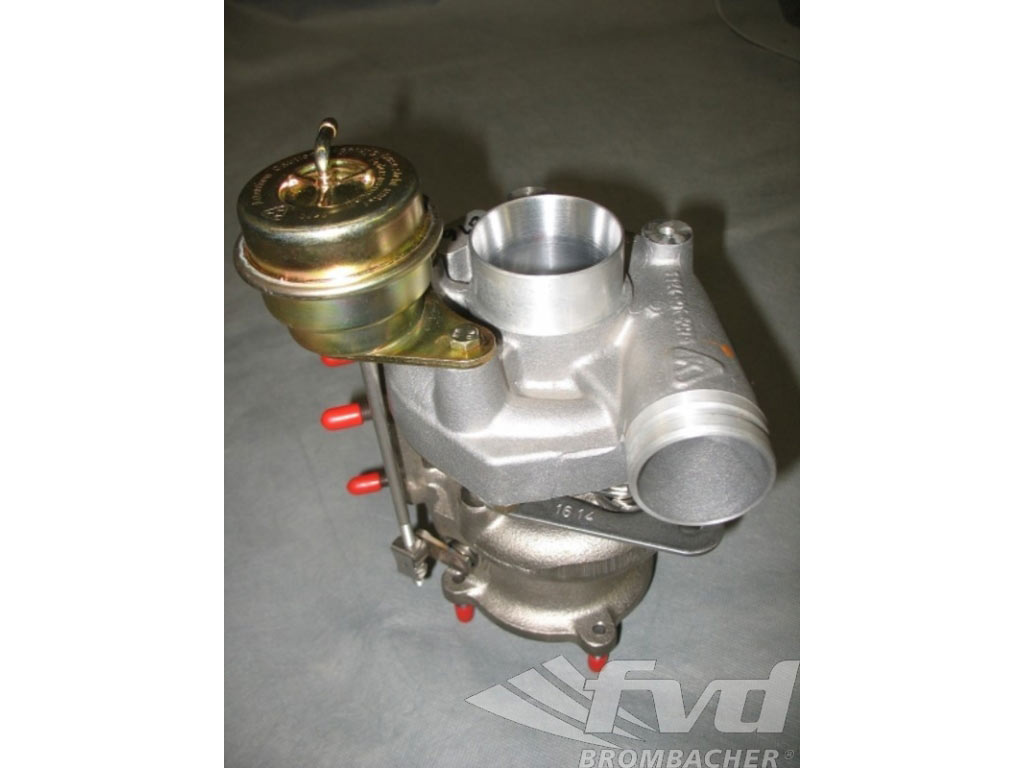993 K24/k26 Race Turbo Charger (right)