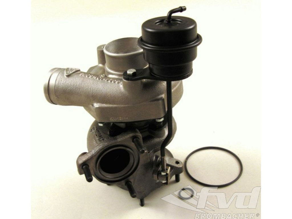 996 K-16/24 Turbocharger - Right (new)