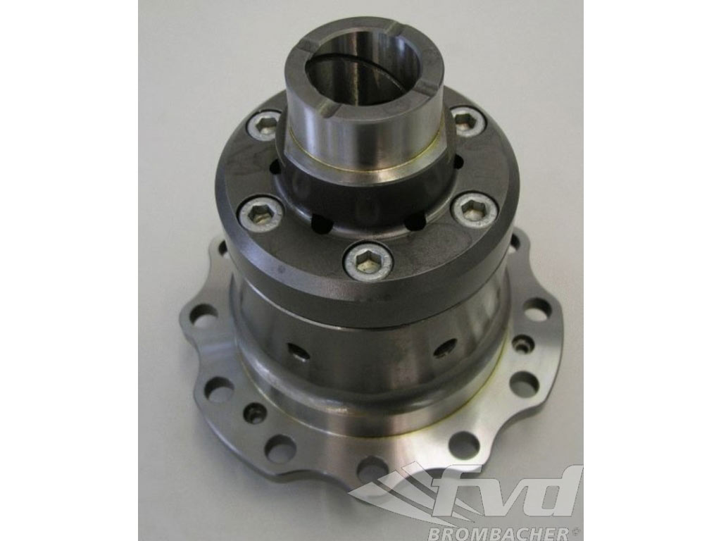 Differential G50 Transmission 20-80%