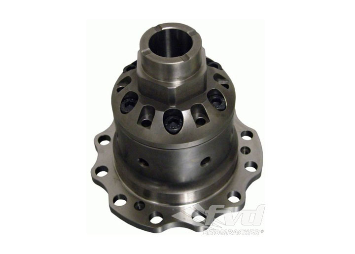 Boxster/cayman Limited Slip Differential