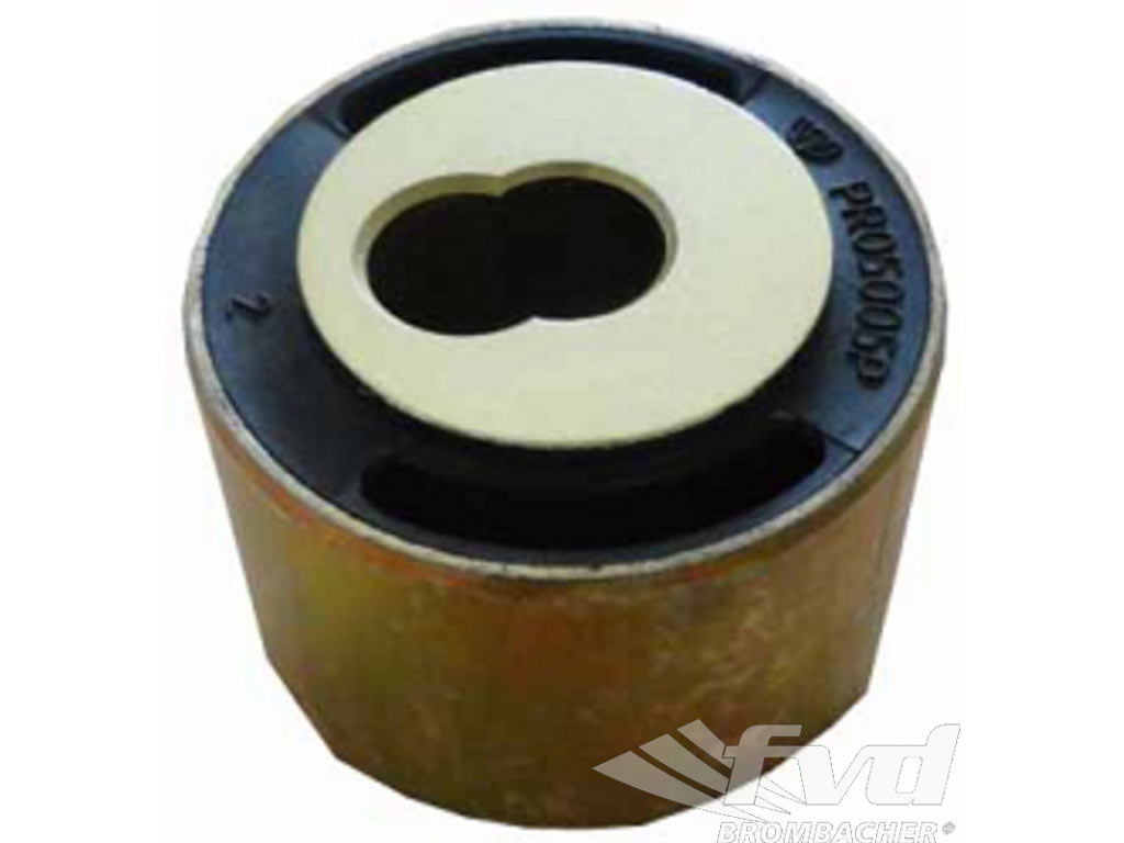 Thrust Arm Bushing - Adjustable (85 Shore Rubber) 997/987/987c