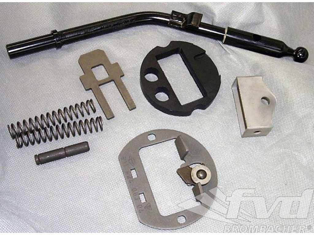 Short Shift Kit 911 72-86 Not G50
