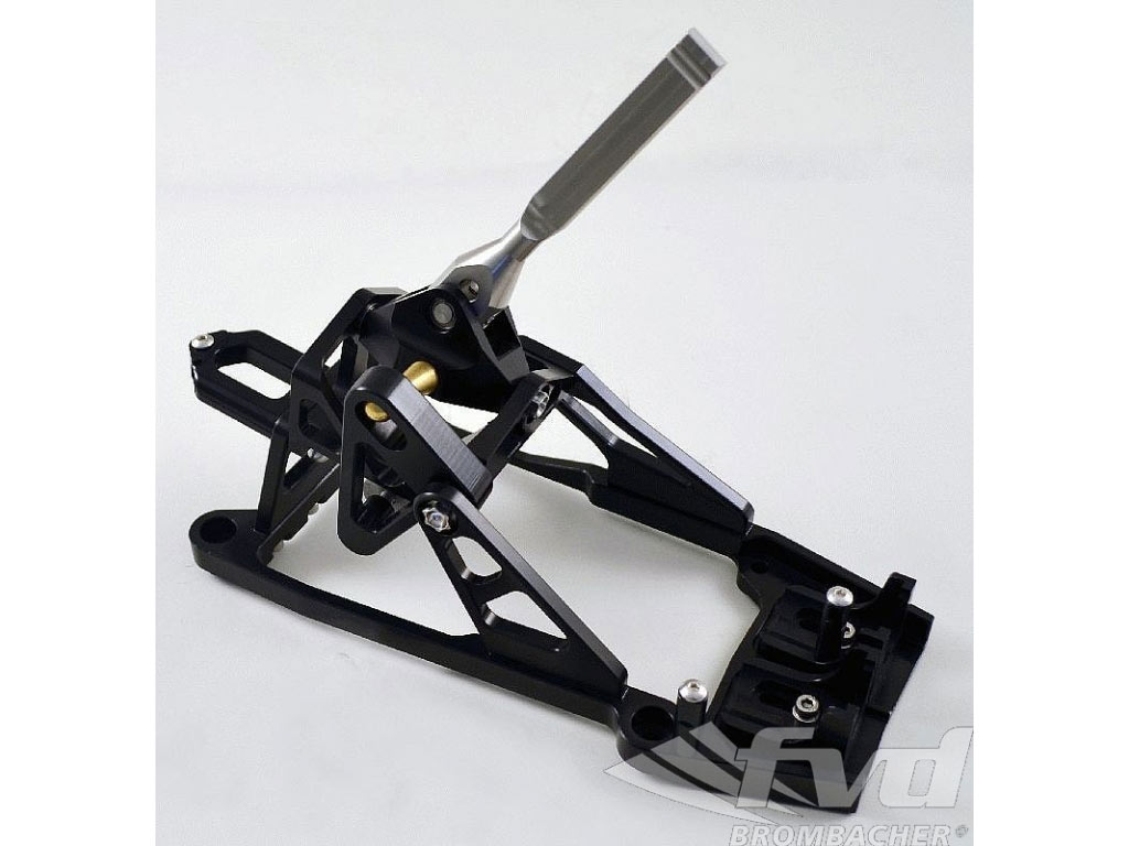 Multi Adjustable Short Throw Shifter For 996, 986, 997 And 987 ...