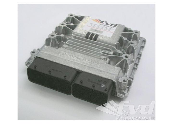 Cayenne Diesel Software Upgrade (+55ps / +100nm)