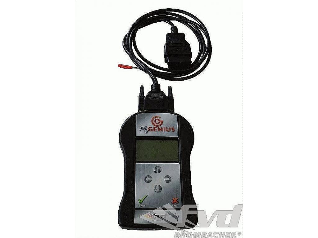Software Upgrade 996 Gt2 / 996tt X50 / Turbo S (genius Flash To...
