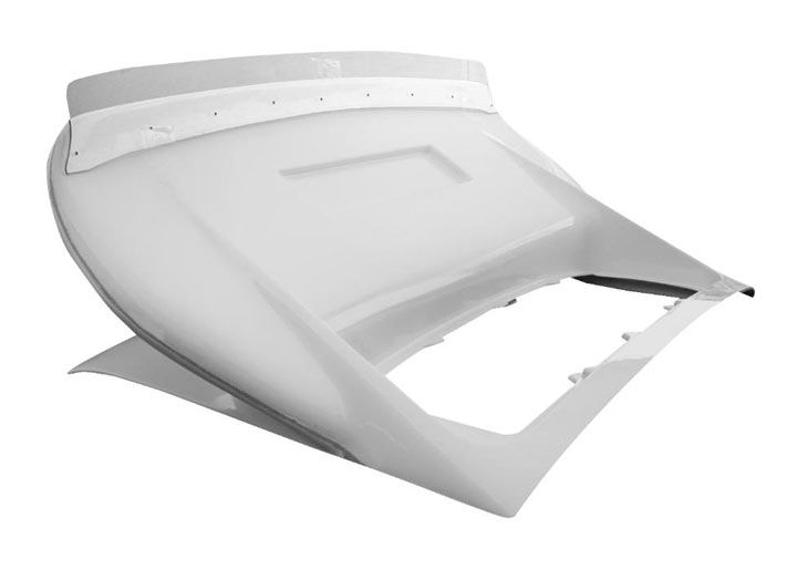 Iroc Whale Tail, 53\' Wide