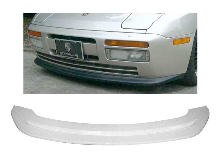 944/s2 Turbo Front Splitter