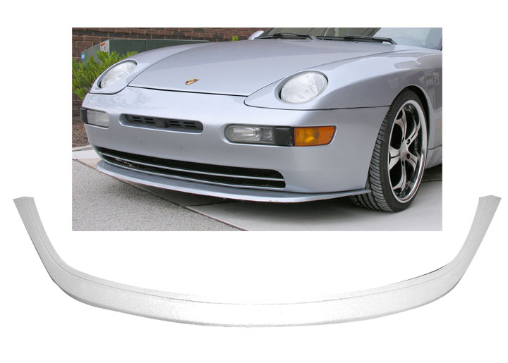 968 Front Chin Spoiler
