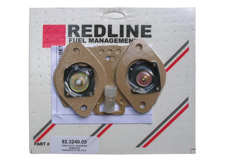 Carburetor Rebuild (repair) Kit For 40/44 Idf Dual Weber; 914-4...