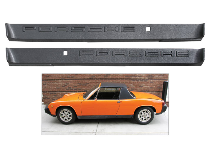 Porsche 914 911 reproduction jack strap new