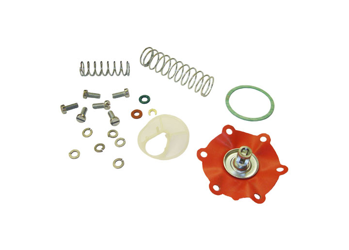 Fuel Pump Rebuild Kit, Late Style Pump 356 912