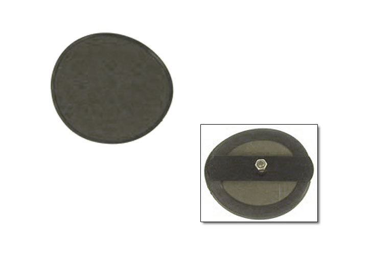 Torsion Bar Panel And Seal, Narrow Body