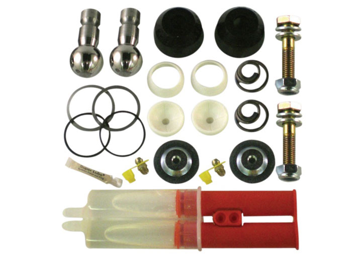 Deluxe Ball Joint Replacement Kit; 944