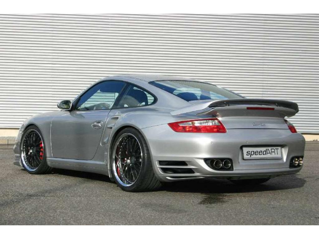 Porsche 911 Turbo Tie Rod End Results