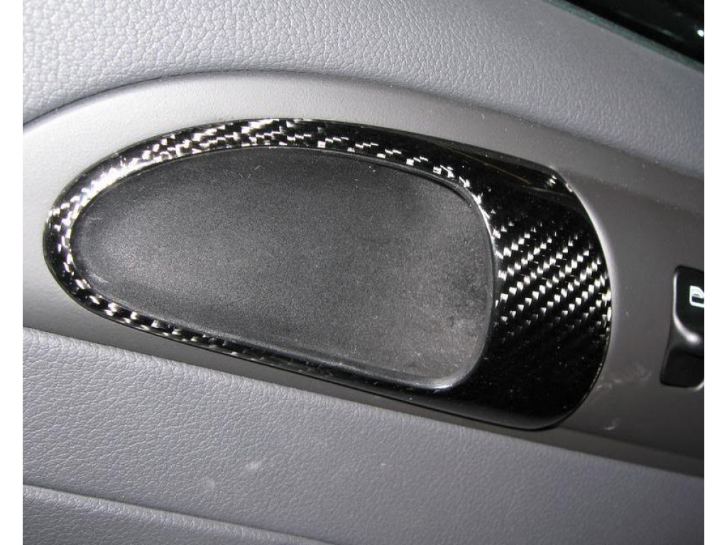 Porsche 944 Door Handle Set Results