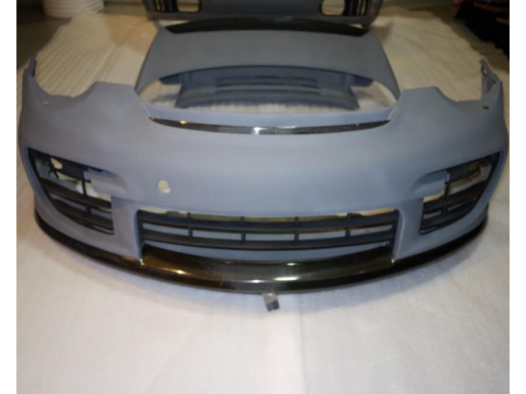 porsche 911 led bumper lights results. Black Bedroom Furniture Sets. Home Design Ideas