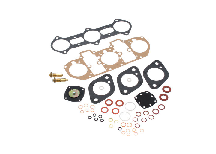 Weber 40/46 Idf Carburetor Rebuild (repair) Kit, 6 Cylinder; 911