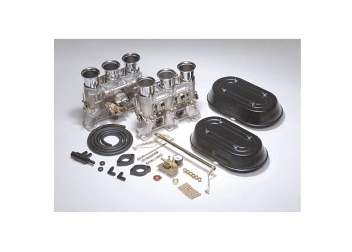 Pmo 50mm Complete Carburetor Kit For 911 And 914/6