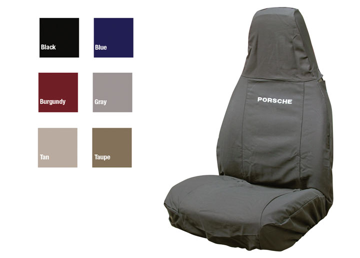 Porsche 924s Seat Covers Results