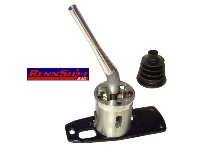 Rennshift Extended-length Shifter, For Side-shift Models (1973-...