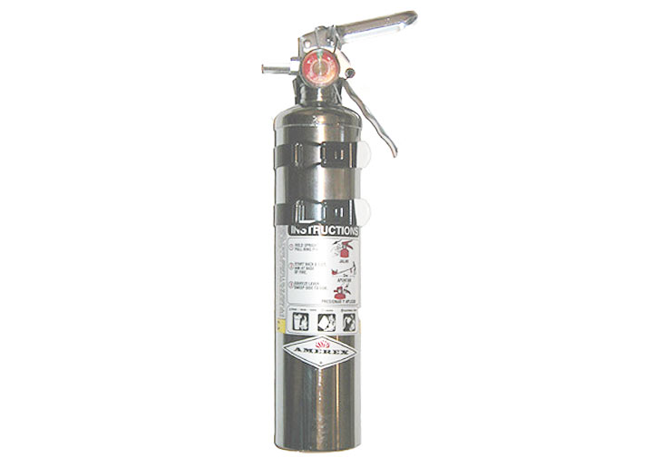 Atlanta Fire Extinguisher - Welcome
