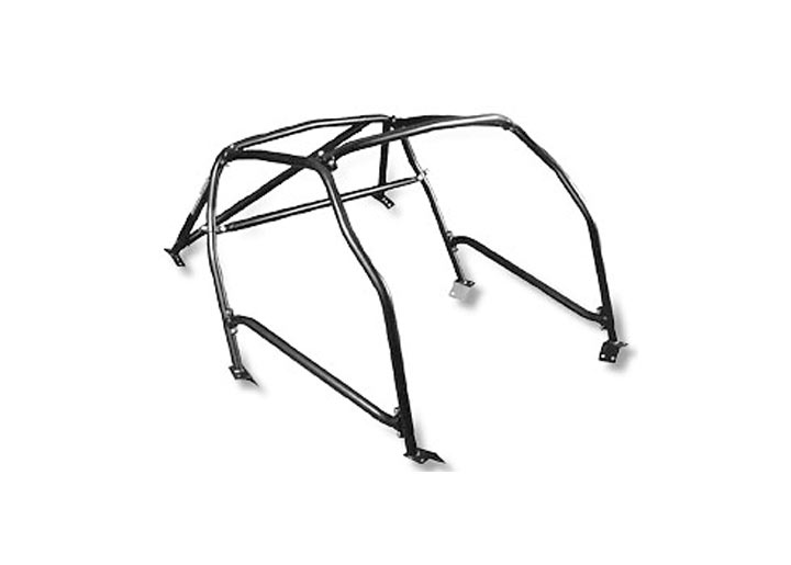 Rollcage For 924/944, Non-sunroof